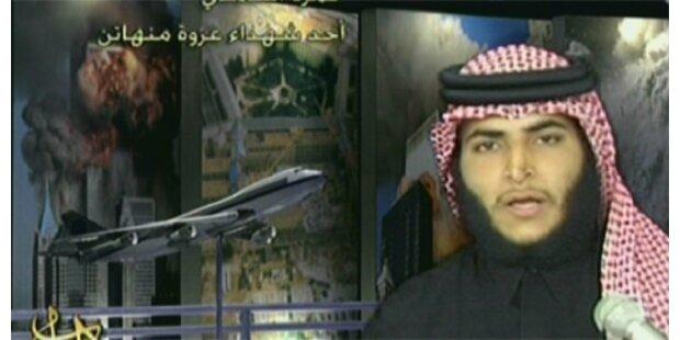 Al Kaida ruft zu weltweitem Jihad auf
