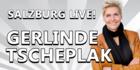 Von 09 - 12 Uhr: Salzburg LIVE!
