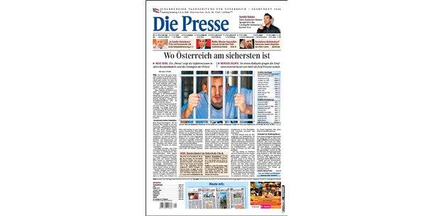 Die Presse österreich