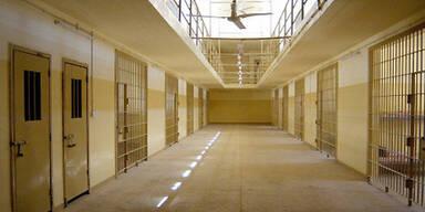 Häftling rettete Mitgefangenen