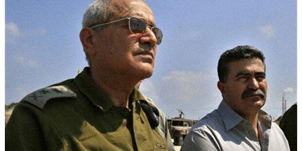 Israels Generalstabschef zurückgetreten