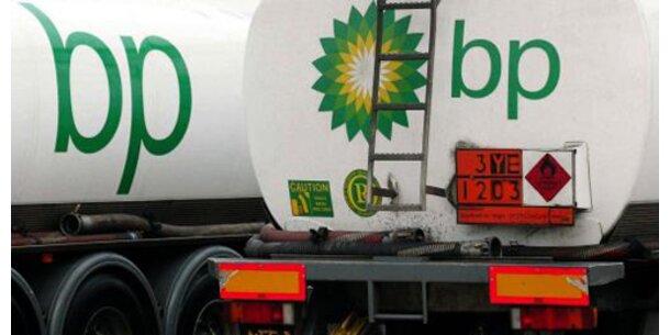 Ölpreis geht deutlich zurück