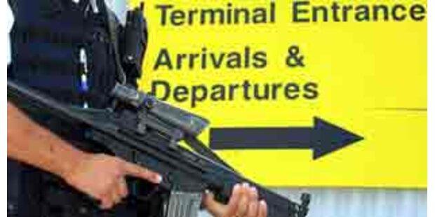US-Anti-Terrordatenbank mit 20.000 Verdächtigen