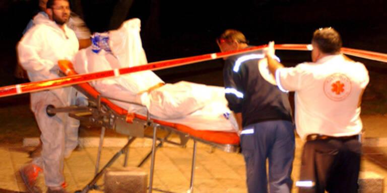 Junger Italiener starb nach Messer-Attentat