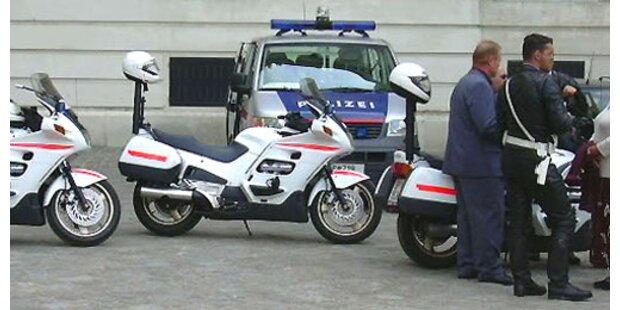 5.000 Euro Belohnung für Hinweise