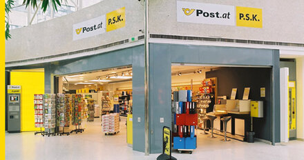 PC-Kollaps legte Zahlungsverkehr bei Post lahm