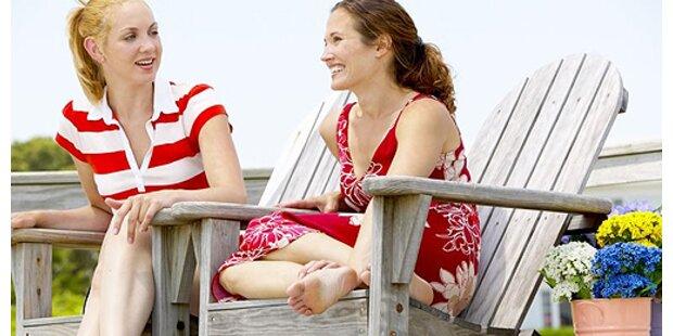 Frauenurlaub statt EM-Trubel