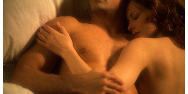 Schlechter Sex ist häufigster Trennungsgrund