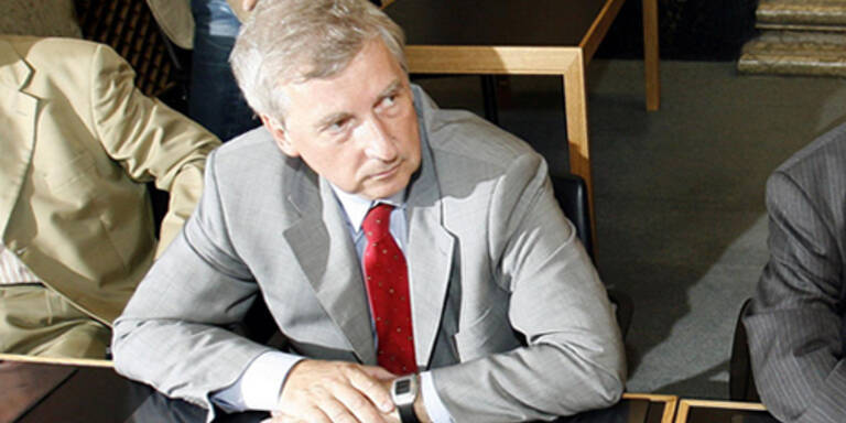 "Anwalt sieht ""Komplott"" der früheren BAWAG-Spitze"