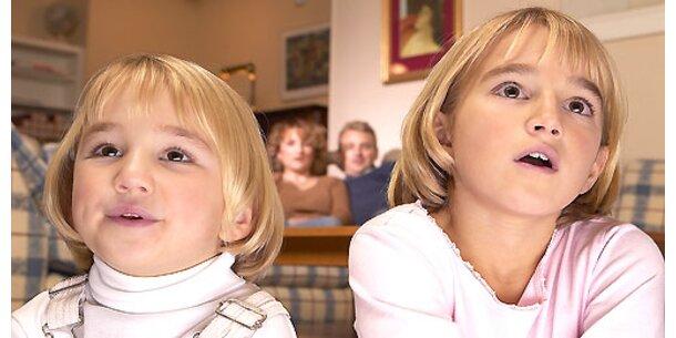 Zu viel TV erhöht Asthma-Risiko von Kindern