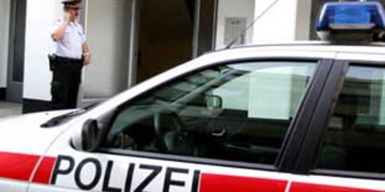 Burgenländer auf Autobahnparkplatz überfallen