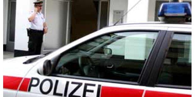 Kärntner liefert sich Verfolgungsjagd mit Polizei
