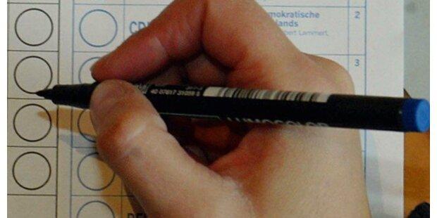 Skandal um Stimmzettel-Betrug in der Schweiz