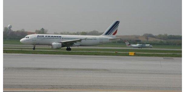 Air France-KLM steigt doch nicht bei Alitalia ein