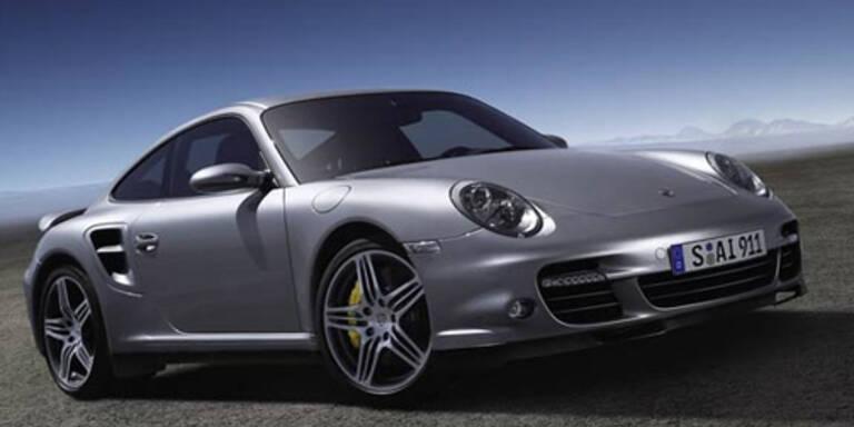 Porsches schnellster 911er im Test