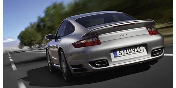 Porsche droht EU mit Klage