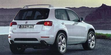 060901 VW Tiguan AutoBild