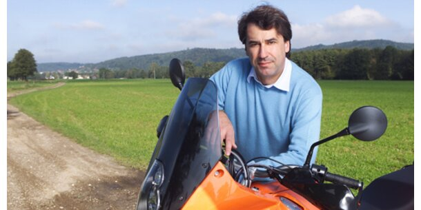 Zweirad-Boom beschert KTM satte Gewinne