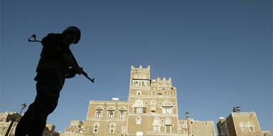 Attentate im Jemen verhindert