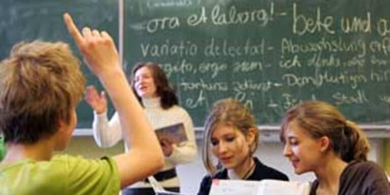 ÖVP prescht mit Gesetz für Ethikunterricht vor