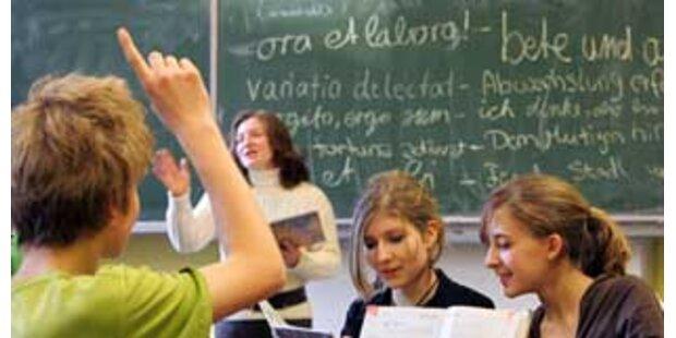 60% der Eltern sind gegen die Schulreform