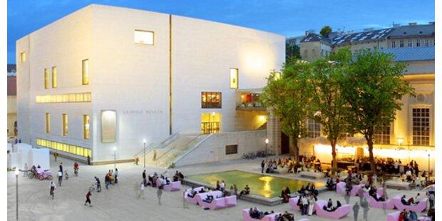 Besucherrekord bei der Museums-Nacht