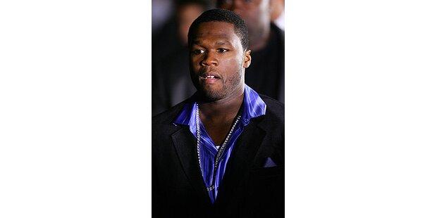 50 Cent will gemocht werden