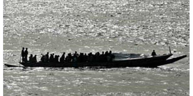 Flüchtlingsdrama vor der Küste des Jemens