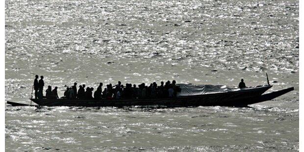 16 Flüchtlinge vor Insel Samos vermisst
