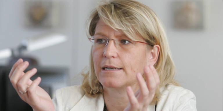 """Gastinger: """"Partei-Verankerung hat Vorteile"""""""