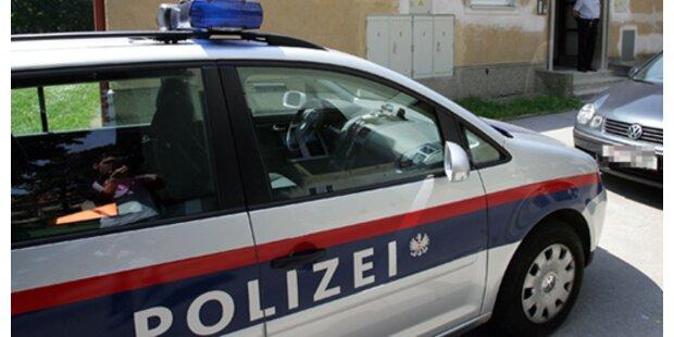 Bankräuber erbeutete 43.000 Euro