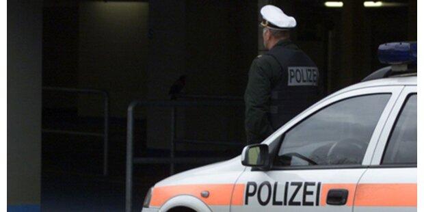 Frontalzusammenstoß bei Baden fordert ein Todesopfer