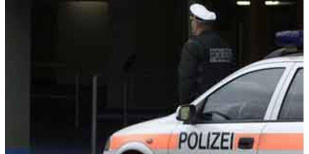 Brutaler Tankstellenüberfall in Linz