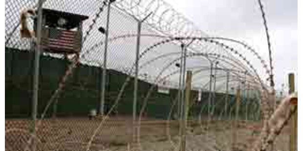 UN-Bericht fordert Schließung von Guantanamo