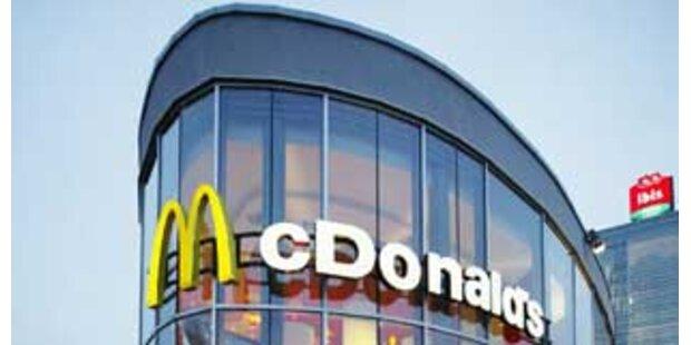 In England gibts jetzt die Matura bei McDonalds