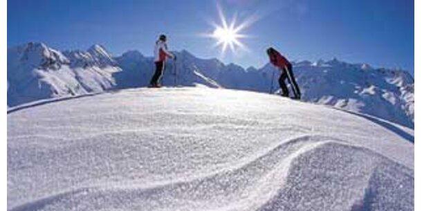 Tourismus in Österreich boomt wieder