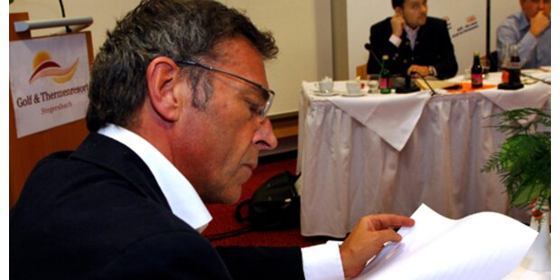 Haider kündigt Ortstafel-Boykott an