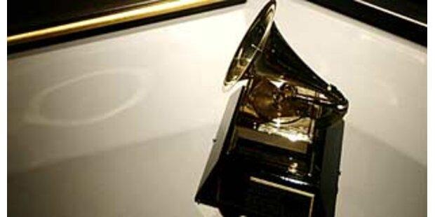 Kein Streik bei Grammy-Verleihung