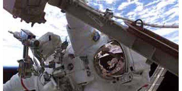 Weltraum-Währung für All-Touristen entwickelt