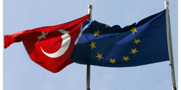 Österreicher klar gegen EU-Beitritt der Türkei