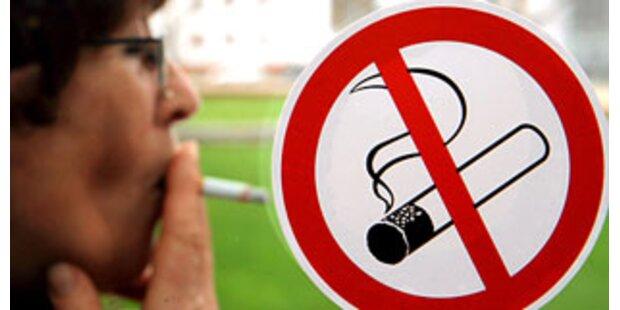 Scharfe Kritik an neuem Rauchergesetz