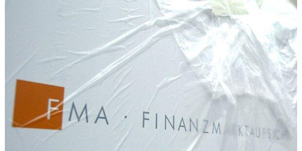 FMA bestreitet Geldflüsse von SPÖ und BAWAG