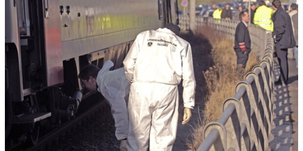 Lokführer bei beiden Zugunfällen im Dienst