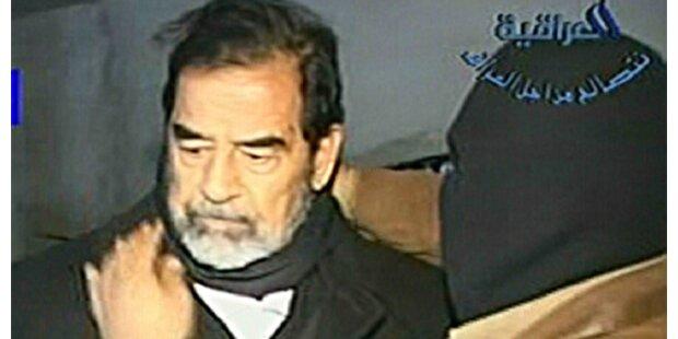 10-Jähriger wollte Saddam-Hinrichtung nachspielen