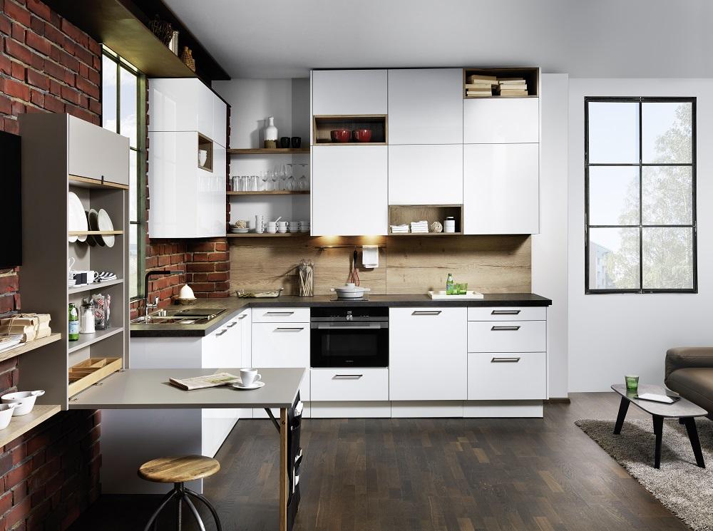Küche - adv. - XXXLutz
