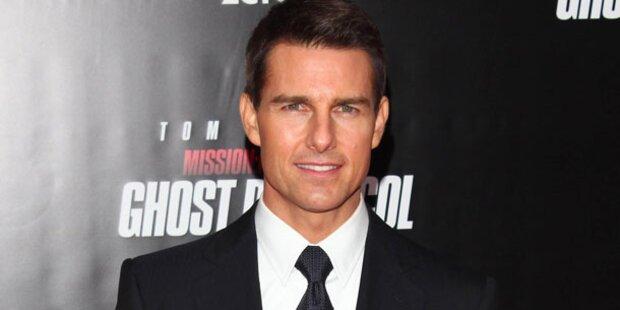 Tom Cruise über Katie, Sekte & Beauty-OPs