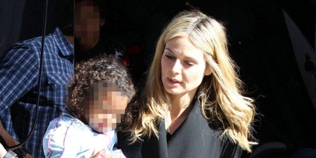 Heidi Klum: So leiden die Kids
