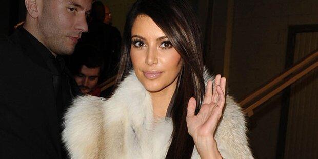 Die nackte Welt der Kim Kardashian