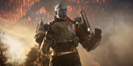 Destiny 2 - Trailer