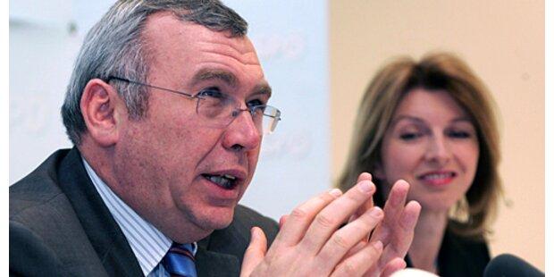 Gusenbauer fordert Beweglichkeit der ÖVP